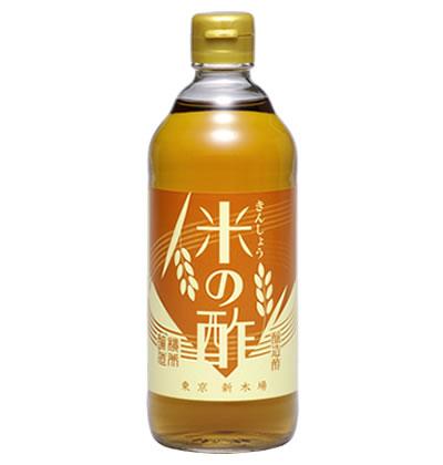 きんしょう 米の酢 500ml